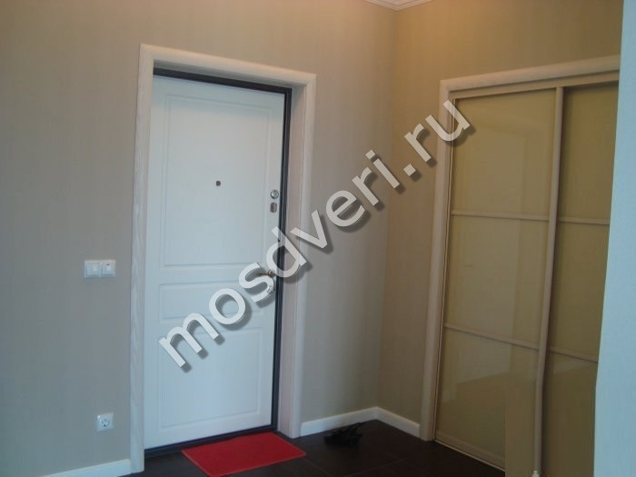 входные двери в квартиру эконом класса с шумоизоляцией