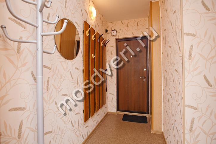 Дизайн входного коридора в квартире