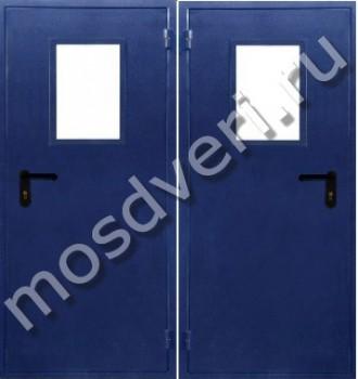 металлические двери купить в москве для технических помещений