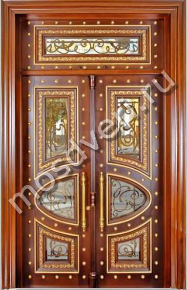 дверь металлическая входная для учреждений