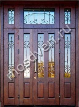 парадные и входные двери