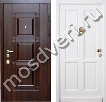 купить железную дверь 2300 недорого