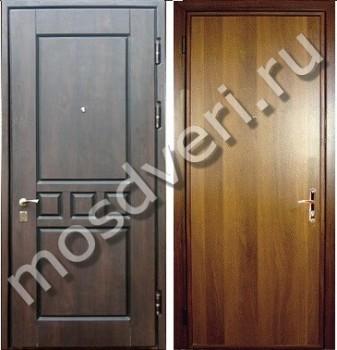 ширина входной двери цена