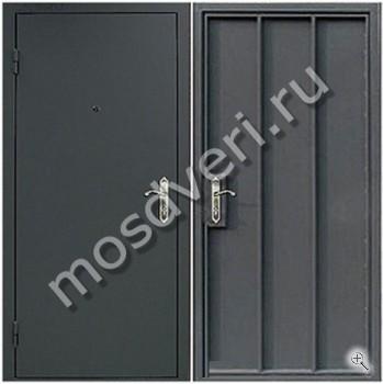 железные двери для технических помещений