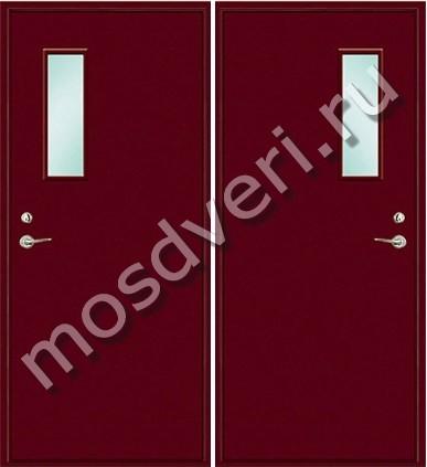 купить техническую металлическую дверь в балашихе