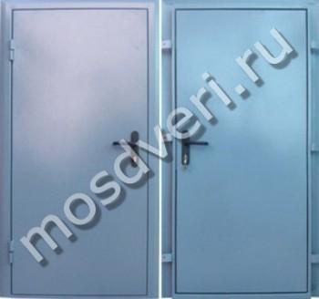 наружные двери металлические 3 класса защиты