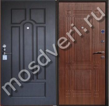 железные двери уличные с шумоизоляцией