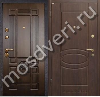 продажа элитных входных дверей в москве