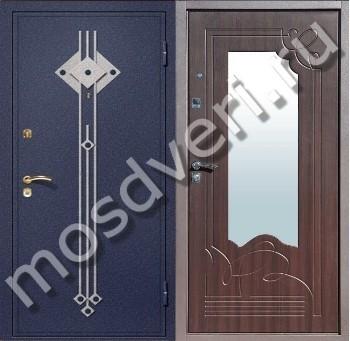 обычные двери входные