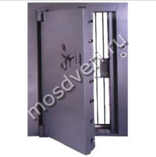банковские стальные двери
