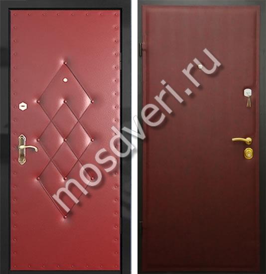 стальные двери из климовска
