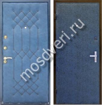 железная дверь эконом класса люберцы москва