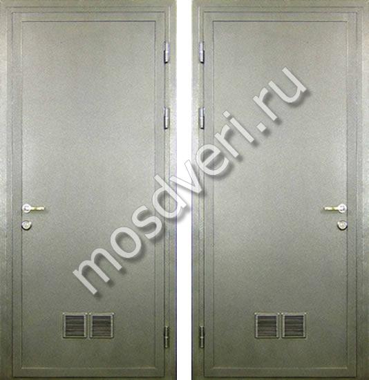 стальная дверь с шумоизоляцией красногорск