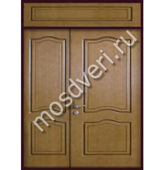 установка металлической двери эконом класс рузский район