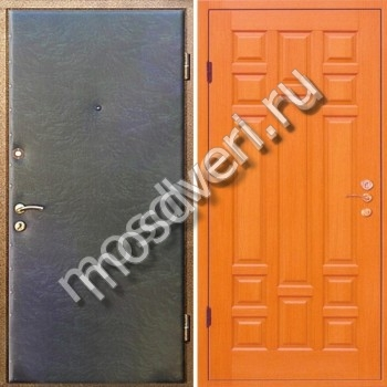 металлические двери 3 класса защиты цена