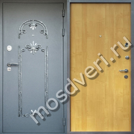 установка входных дверей строгино