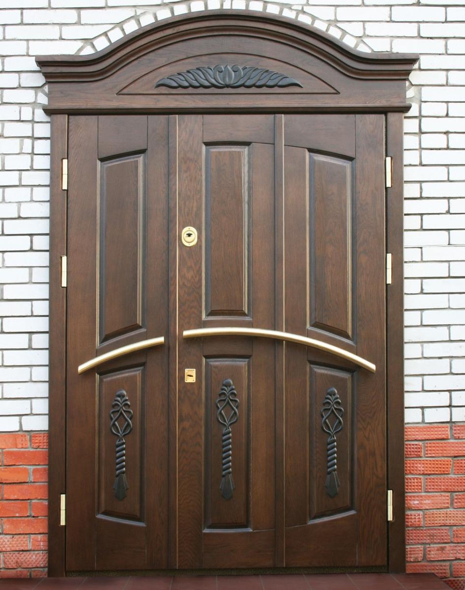 Входная уличная дверь в частный дом москва дом для престарелых в собинке